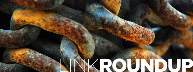 Link roundup: September